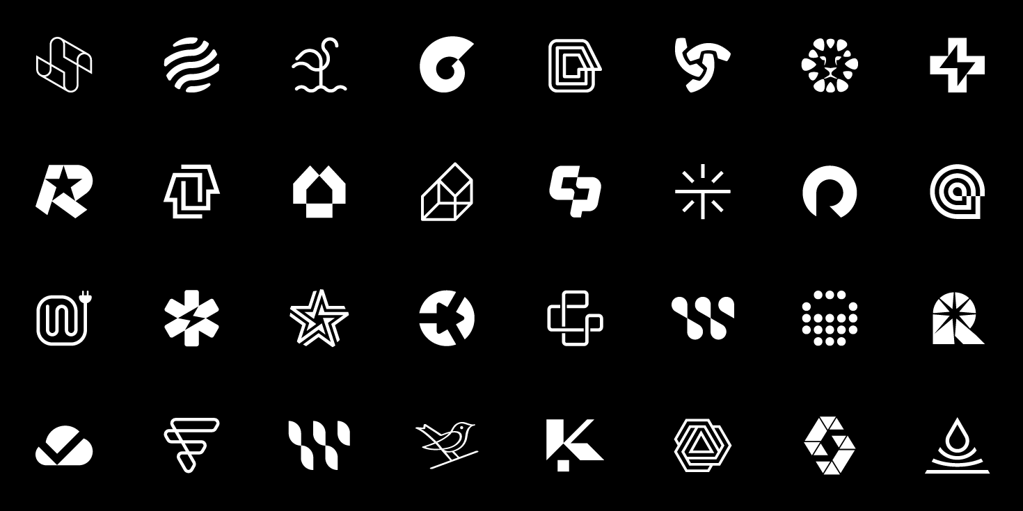 bw_logo_collection_by_Bohdan_Harbaruk_brandforma