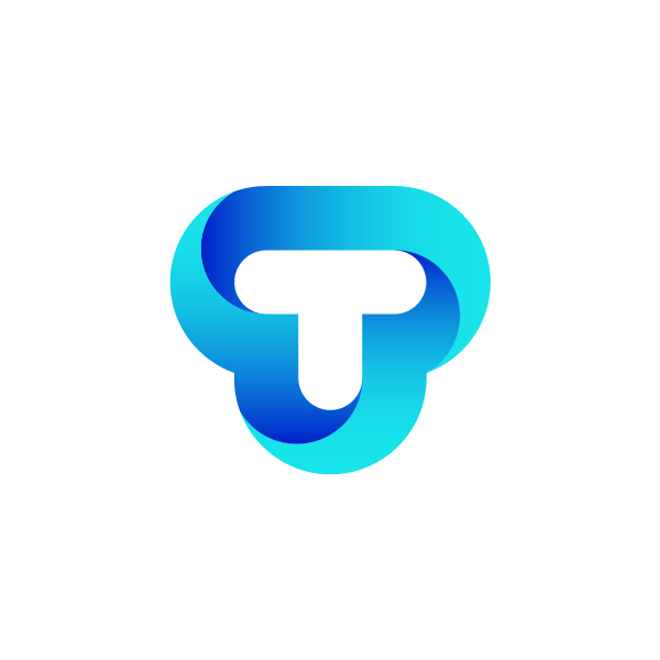 T_abstract_logo
