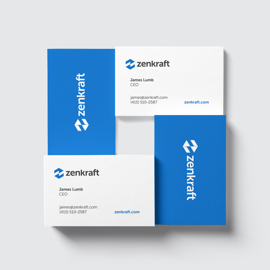 zenkraft_business_card