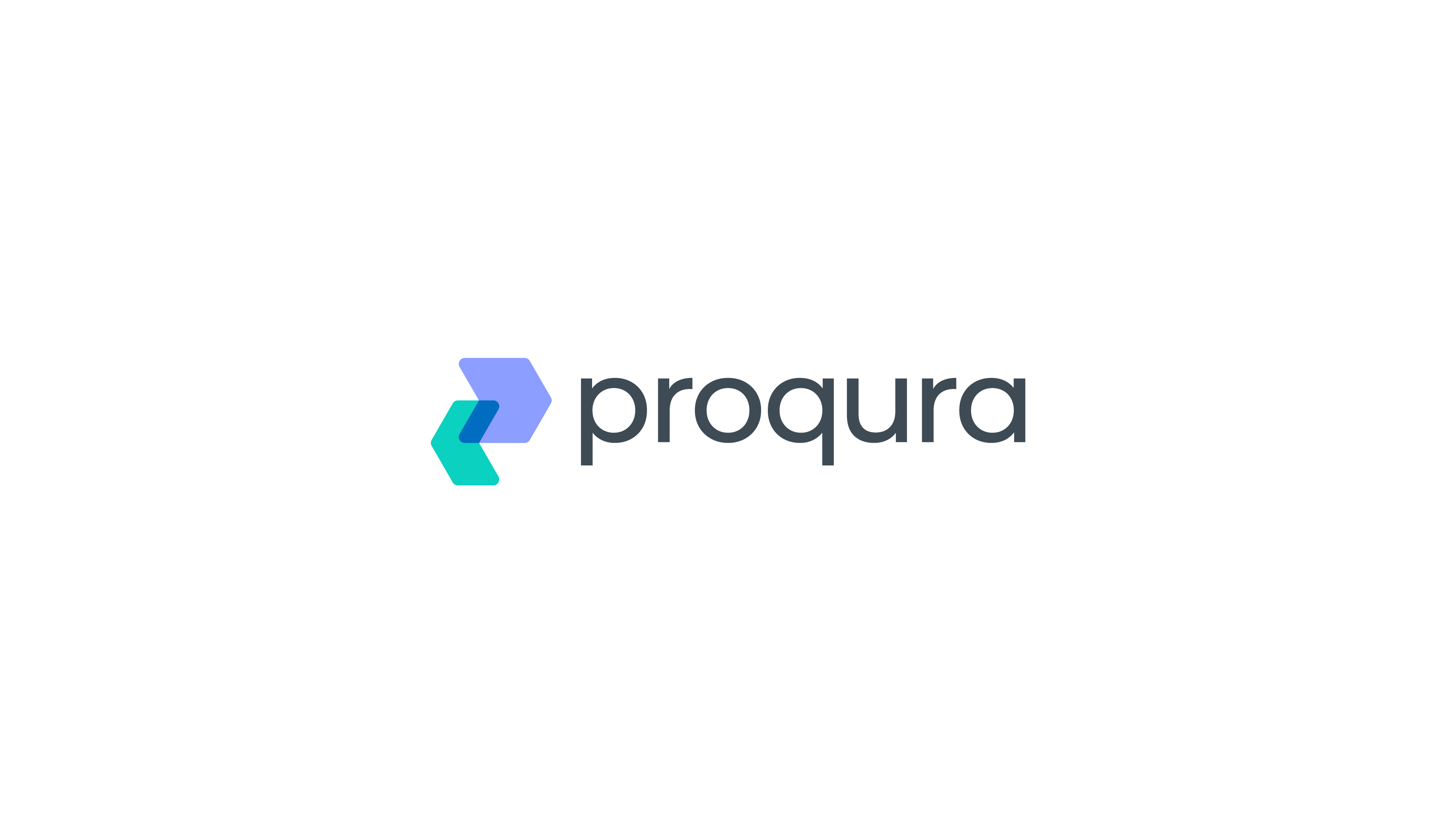logo with overlayed arrows that forms letter P