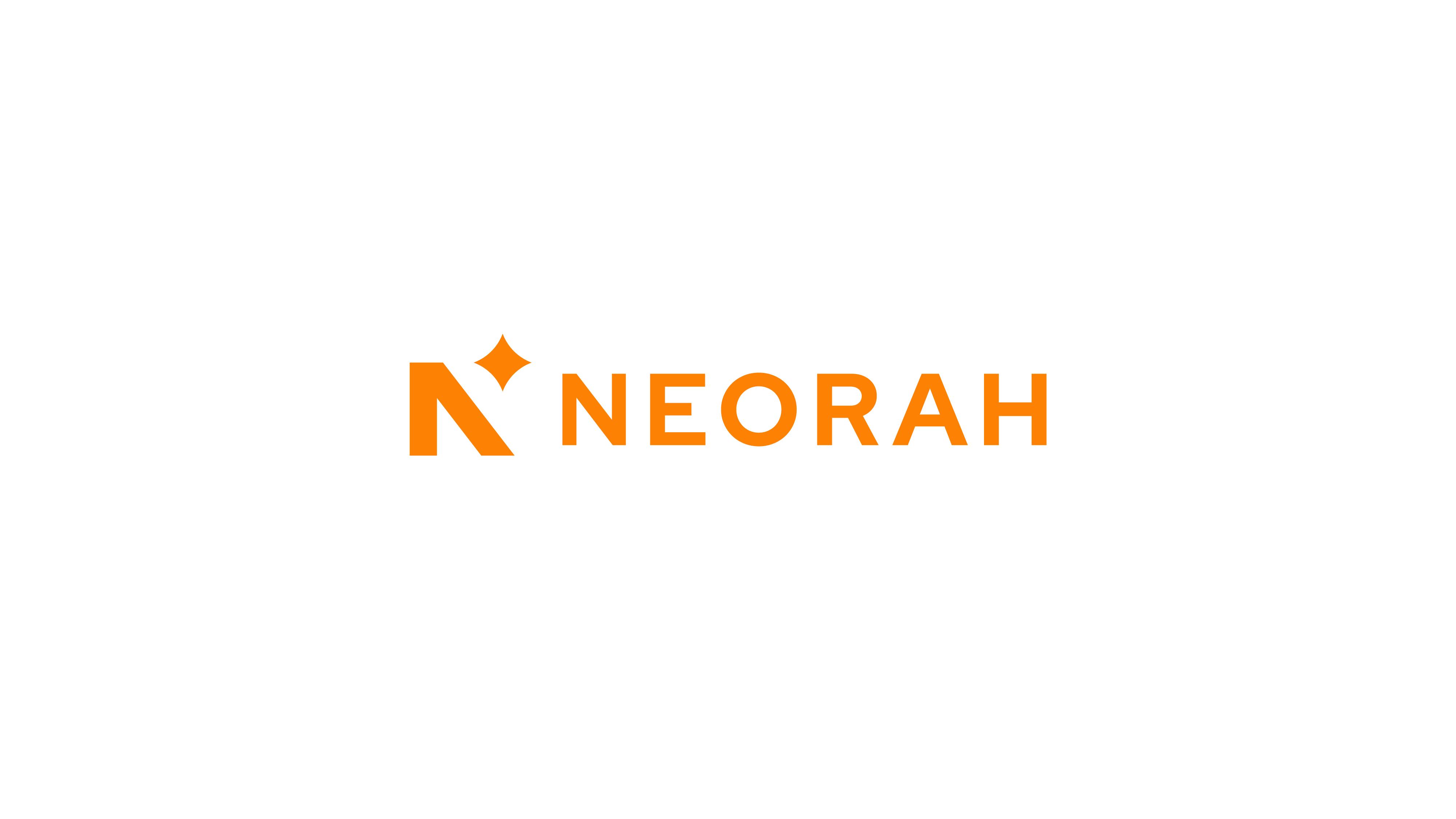 minimal N with star logo