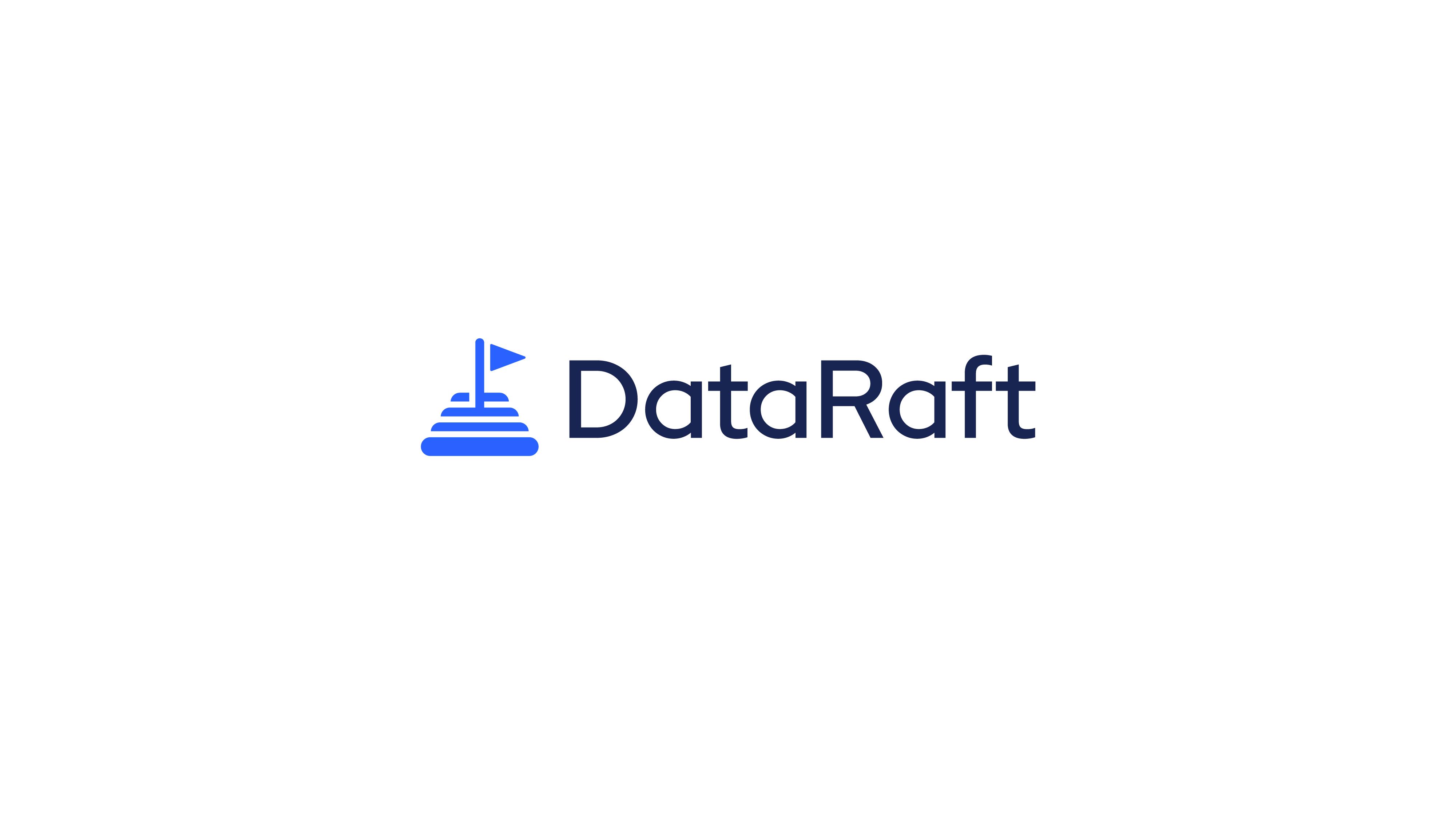 logo with raft logo